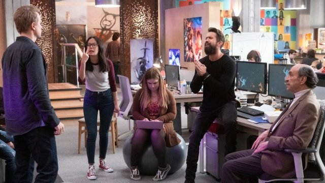 Mythic Quest: Raven's Banquet Trailer Starring Rob McElhenney