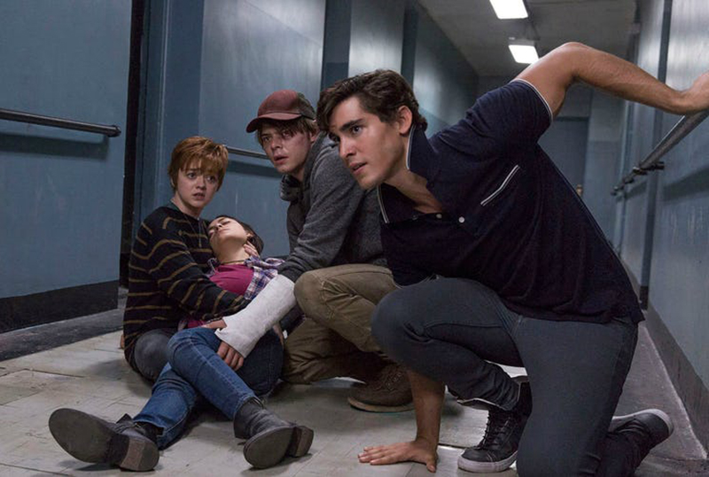 New Mutants Director Confirms Released Version Will Be Original Cut
