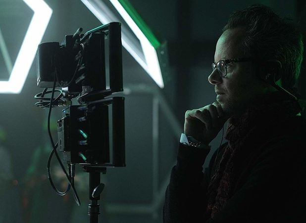 Star Trek 4: Noah Hawley Reveals His Own Take for the New Installment