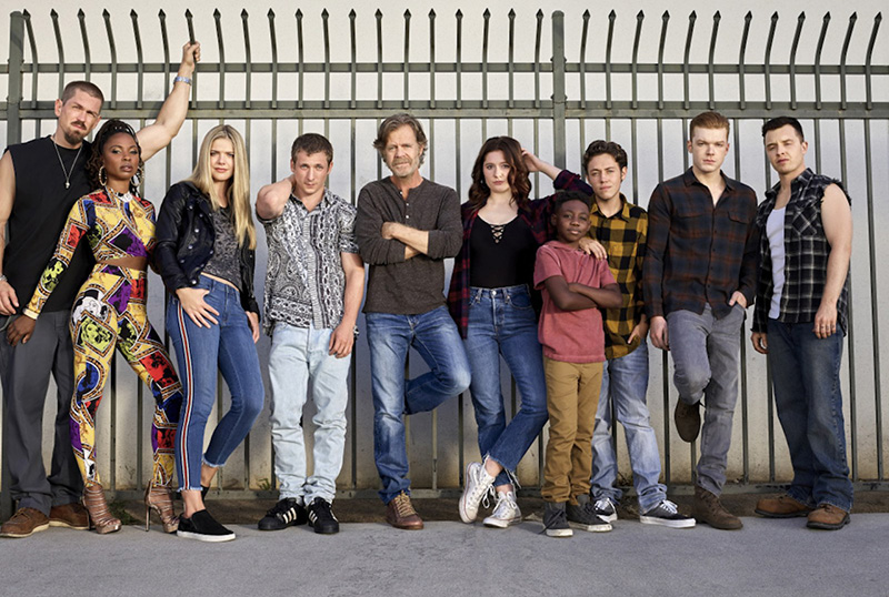 Shameless Renewed for 11th and Final Season at Showtime