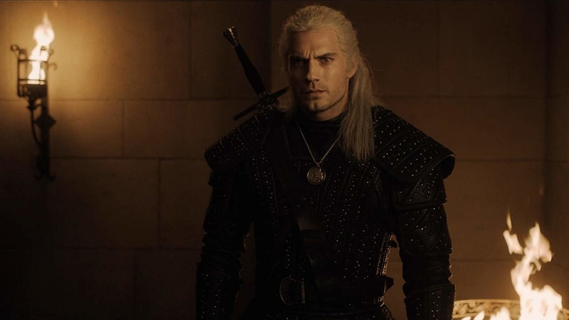 Nightmare of the Wolf: The Witcher Anime Film in the Works at Netflix