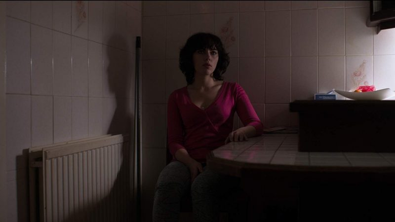 A24 & Silver Reel in Bidding War Over Under the Skin TV Rights