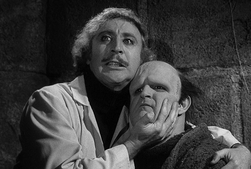 Young Frankenstein Live!: ABC Announces New Musical Event