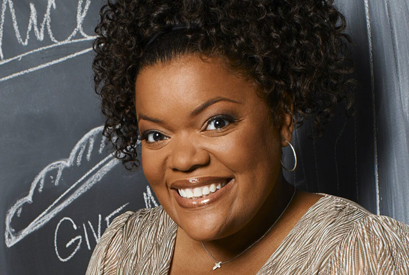 Yvette Nicole Brown Gives Updates on Community Revival and Rick & Morty Hopes!