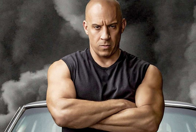 Vin Diesel Hints at a Two-Part Fast & Furious Finale