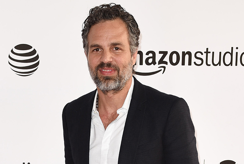 Mark Ruffalo Being Considered to Star in HBO's Parasite