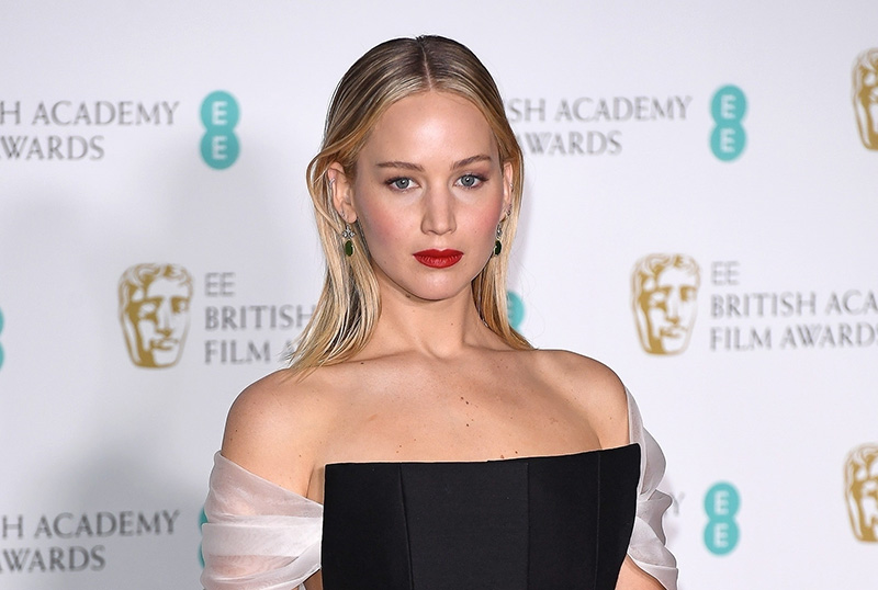 Jennifer Lawrence Joins Adam McKay's Don't Look Up at Netflix