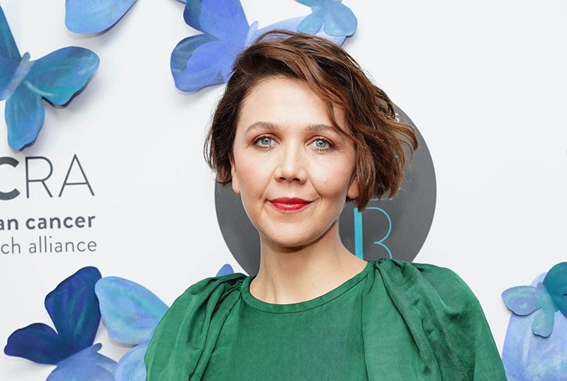 Maggie Gyllenhaal To Play Elvis' Mother in Baz Luhrmann Biopic