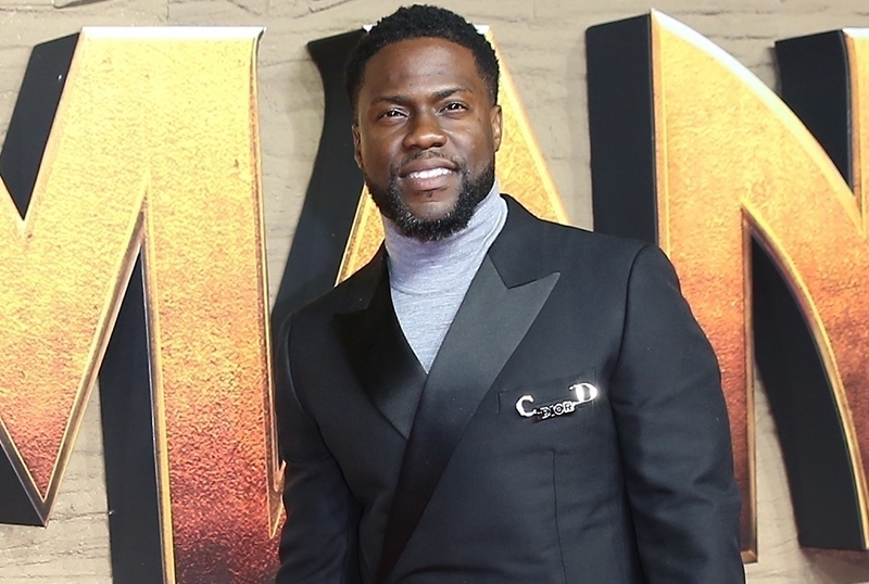 Kevin Hart Reteaming with Malcom D. Lee & Universal for Comedy