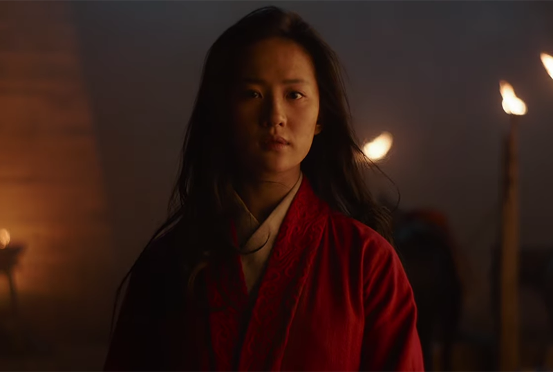 Mulan Featurette Offers Behind-the-Scenes Look at Stunt Work