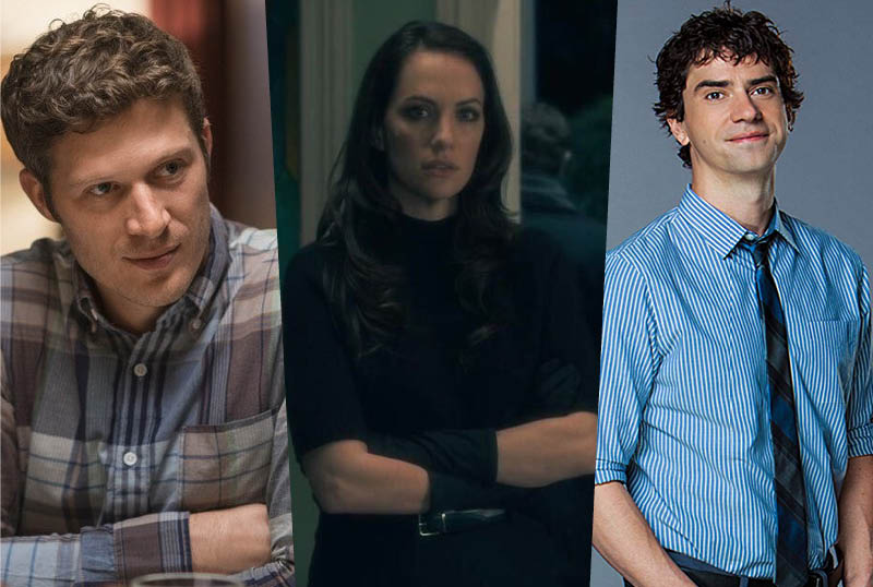 Mike Flanagan's Midnight Mass Adds Zach Gilford, Kate Siegel & Hamish Linklater