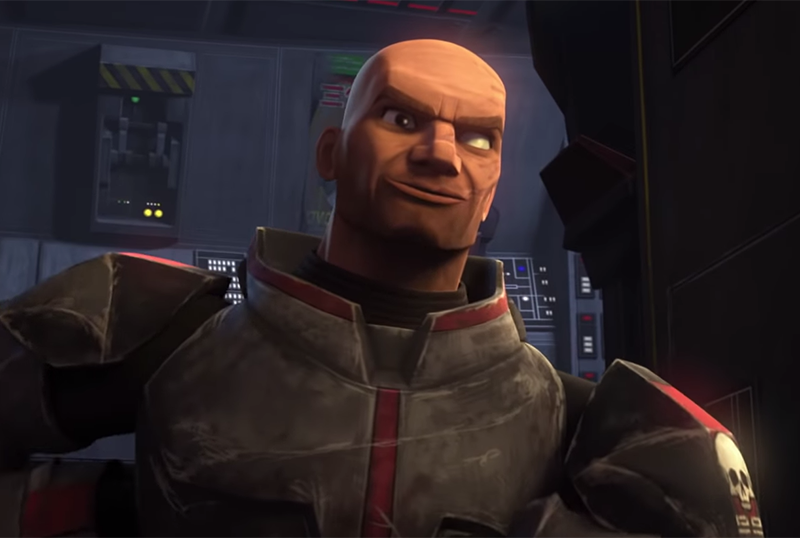 Star Wars: The Clone Wars Clip: The Cavalry Has Arrived