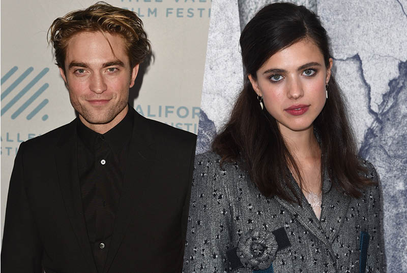 Claire Denis' The Stars at Noon with Pattinson, Qualley Lands at A24