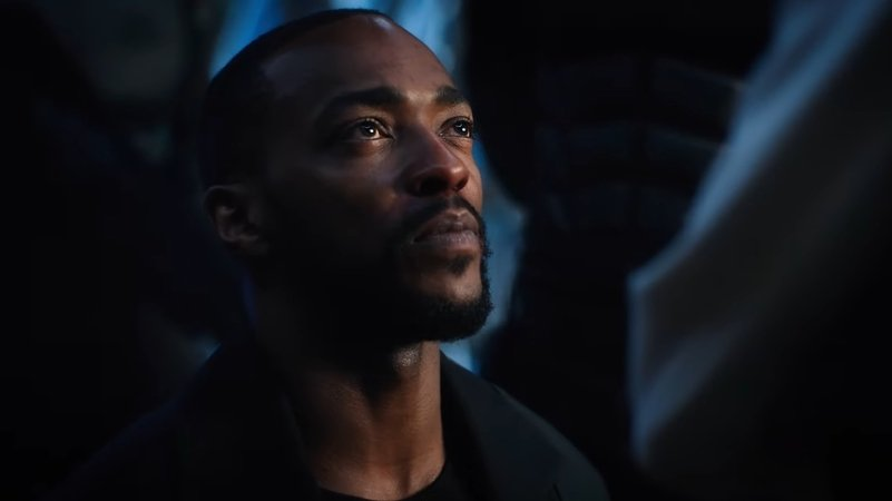 Altered Carbon Season 2 Trailer Starring Anthony Mackie