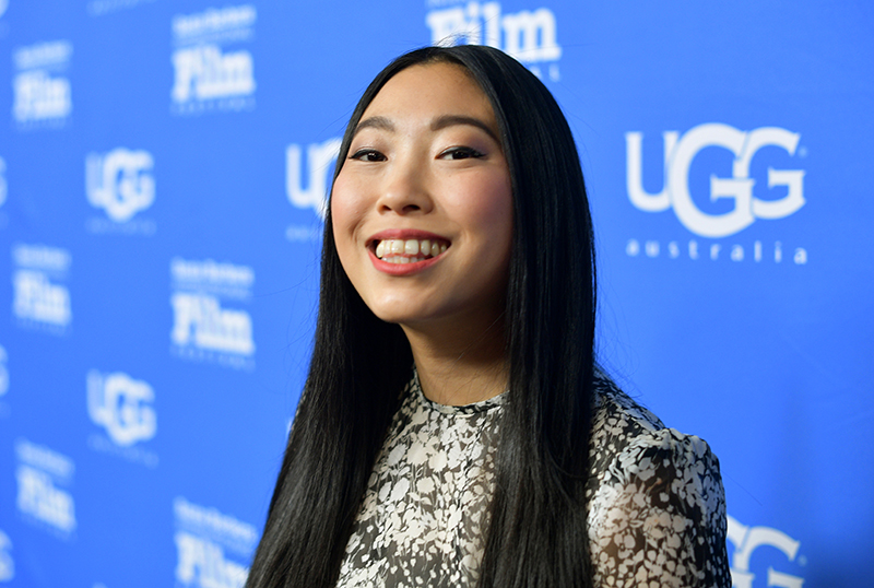 The Baccarat Machine: Awkwafina to Star in Film About World's Greatest Female Gambler