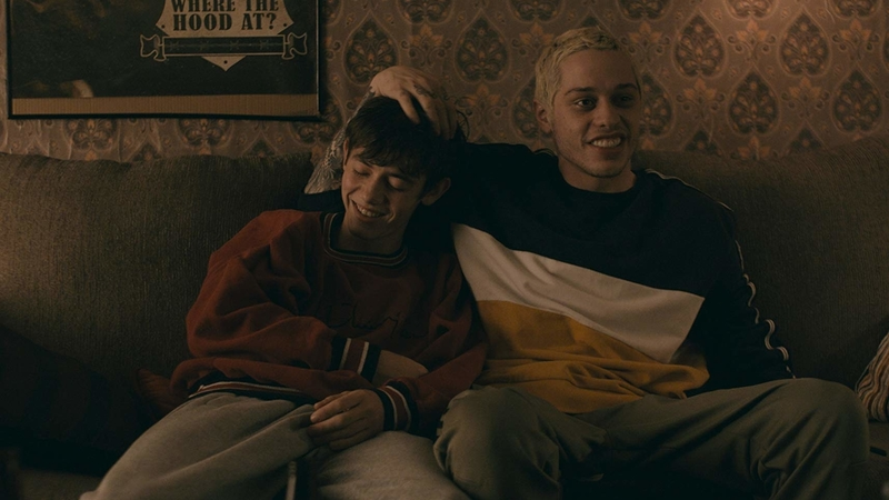 Big Time Adolescence Red Band Trailer Starring Pete Davidson