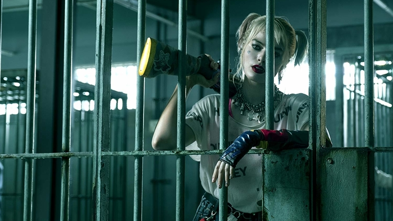 New Birds of Prey Featurette Highlights Film's Fighting Sequences