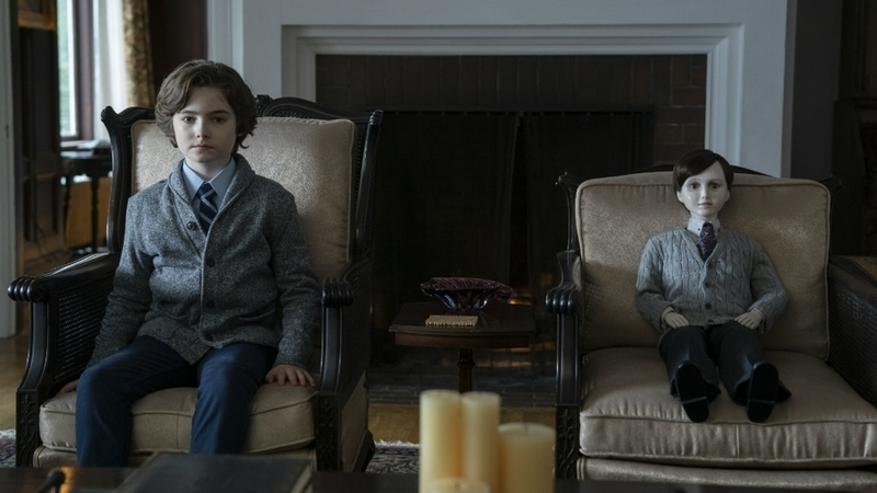 Brahms: The Boy 2 Clip: Play Date Goes Terribly Wrong