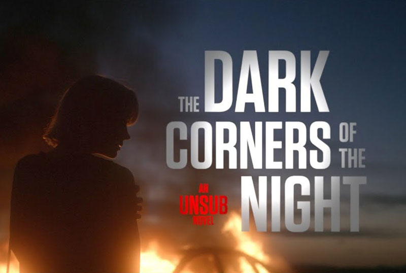 The Dark Corners of the Night: Meg Gardiner's UNSUB Series in the Works at Amazon