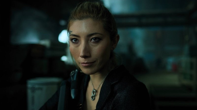 Jurassic World 3 Adds Altered Carbon's Dichen Lachman to Cast