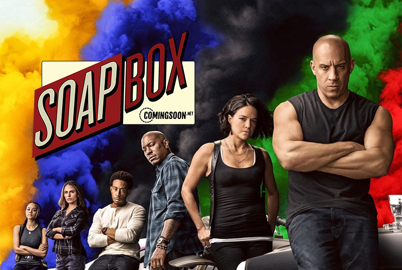 CS Soapbox: Nine Questions I Have After that Bonkers Fast 9 Trailer