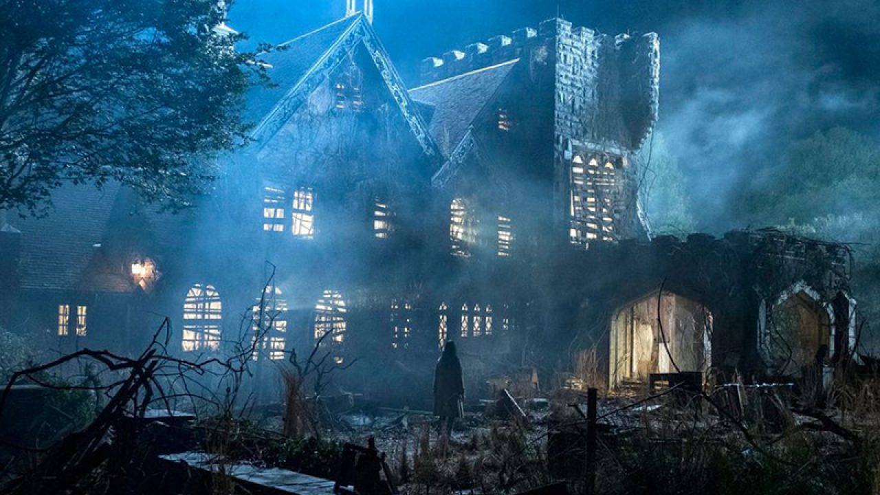 Mike Flanagan Announces Haunting Of Bly Manor Has Wrapped Production Comingsoon Net