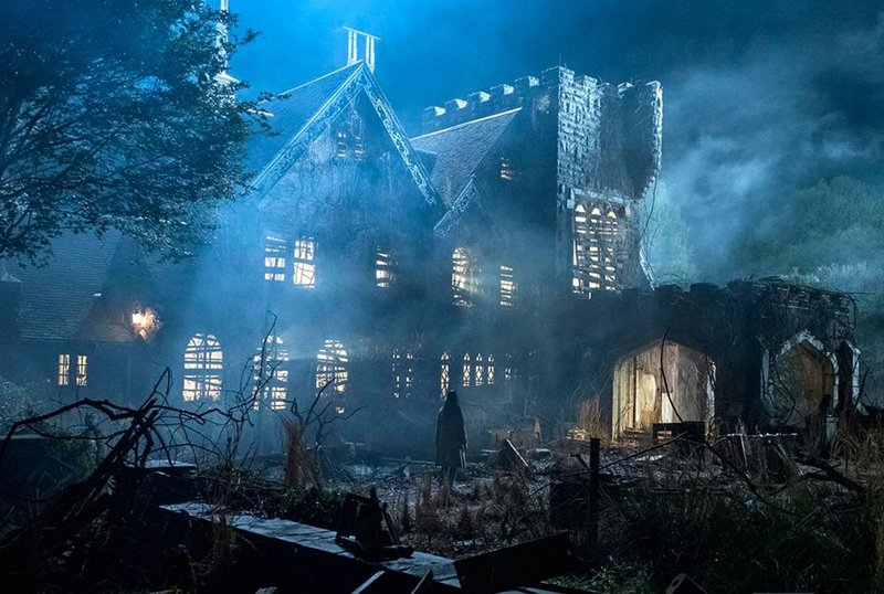 Mike Flanagan Announces Haunting of Bly Manor Has Wrapped Production