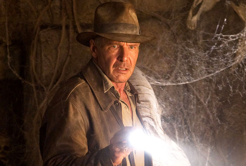 Lucasfilm's Kathleen Kennedy Confirms Indiana Jones 5 Is Not a Reboot