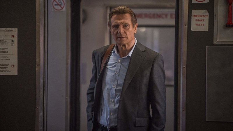 Liam Neeson to Star in English Remake of Dutch Film The Memory of a Killer