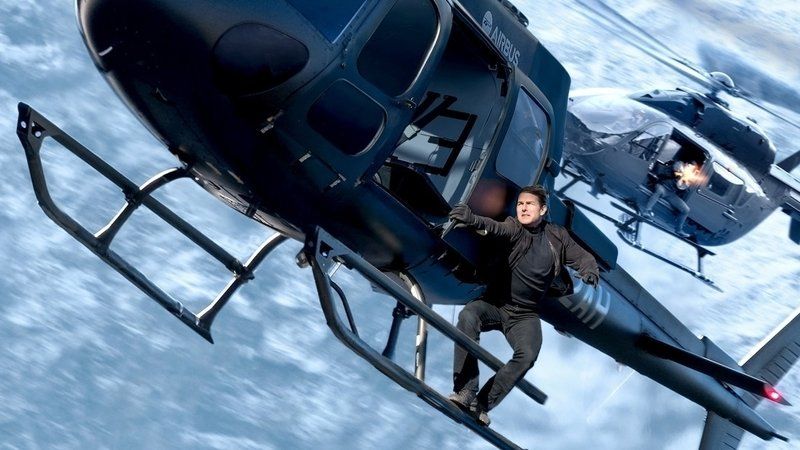 Christopher McQuarrie Teases Terrifying Stunts for Mission: Impossible Sequels