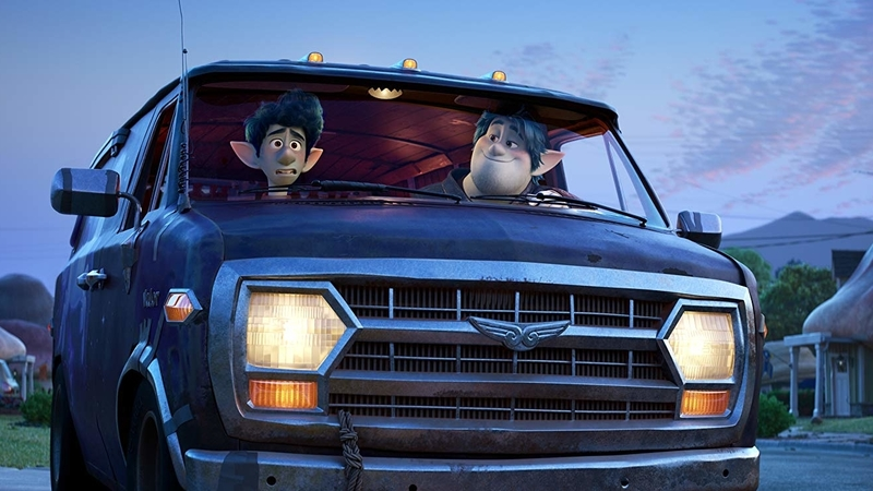 Onward Featurette Highlights the Process of Making a Pixar Film
