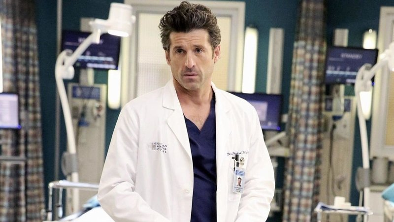 Ways & Means: Patrick Dempsey to Star in New CBS Pilot
