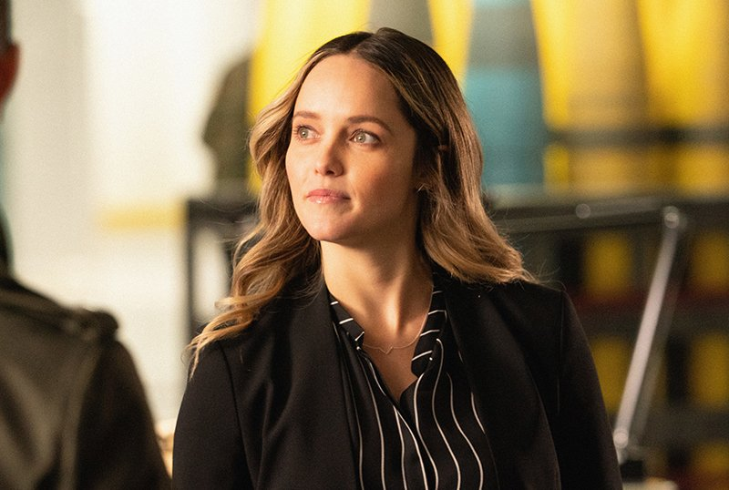 Rebecca Breeds to Play Clarice Starling in CBS Sequel Series
