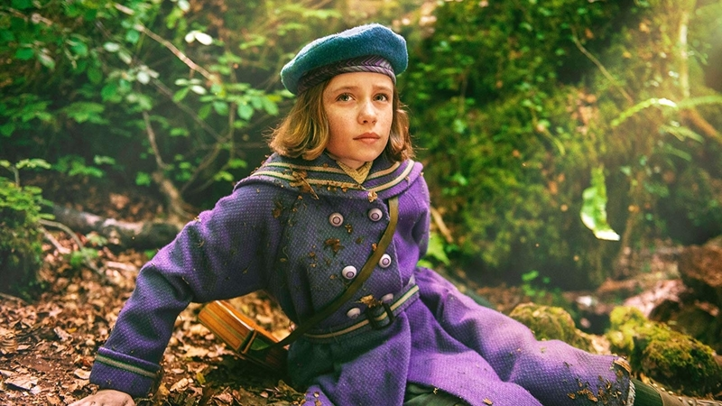 Discover the Magic of The Secret Garden in New Trailer