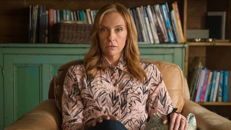 Pieces of Her: Toni Collette to Star in Netflix's New Drama Series