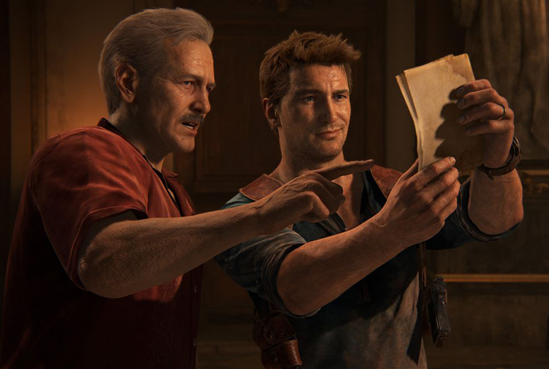 Tom Holland Teases Production Start Date for Sony's Uncharted