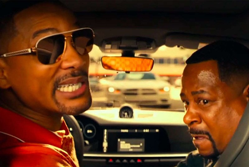 Check Out The First 9 Minutes of Bad Boys For Life!