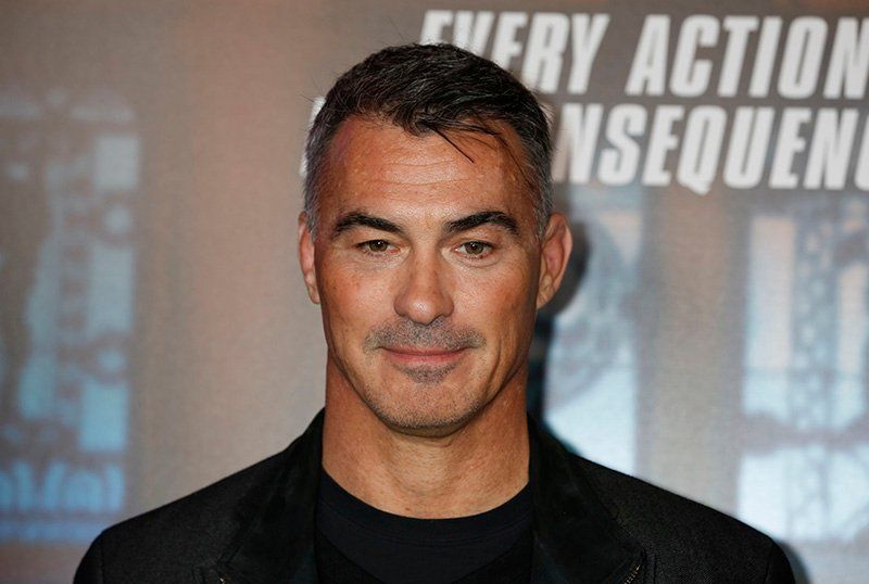 Chad Stahelski Eyeing Paramount Pictures Fast Car Movie