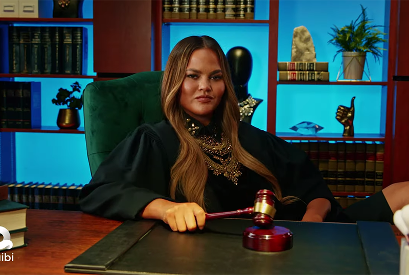 Chrissy's Court Trailer: Real Cases, Real People, Real Chaos