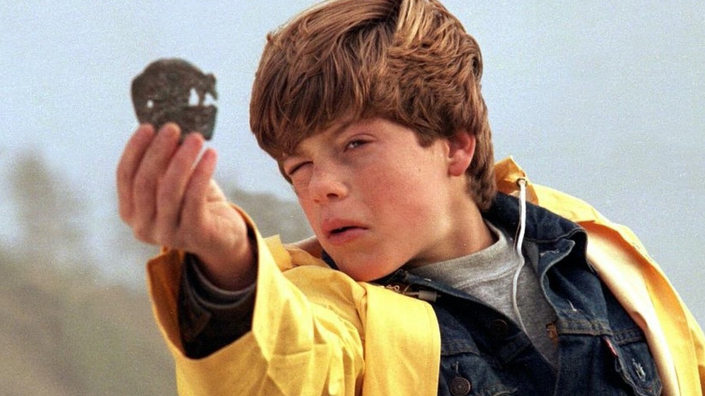 Check Out Sean Astin S Audition Video For The Goonies