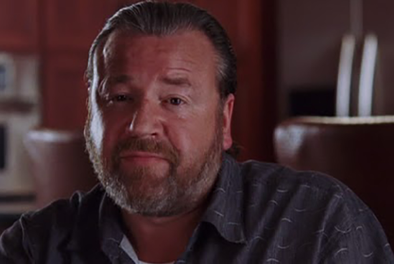 Details on Ray Winstone's Black Widow Character Revealed