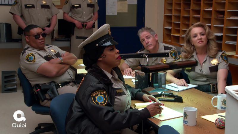 Reno 911! Revival Sneak Peek Previews First Look at the Squad's Reunion