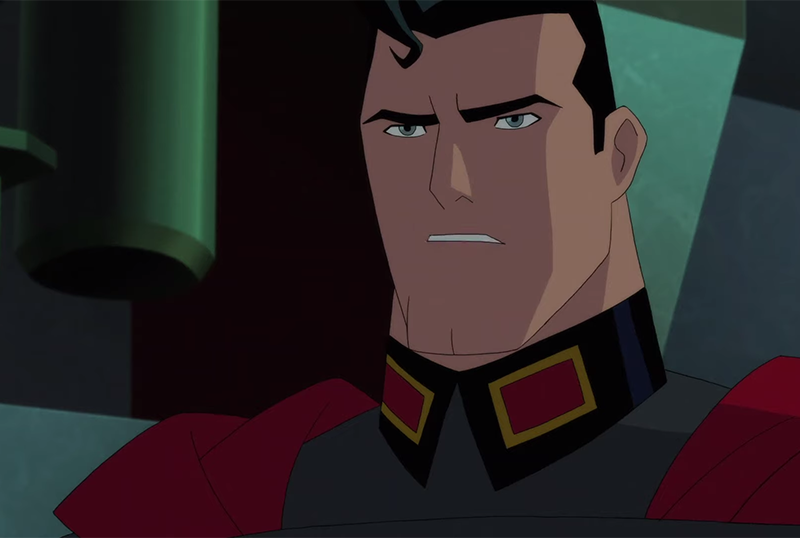 Superman: Red Son Clip: Wonder Woman Learns the Price of Perfect World