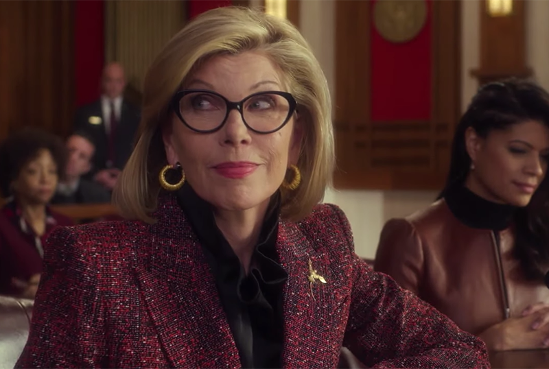The Good Fight Season 4 Trailer: What is Memo 618?