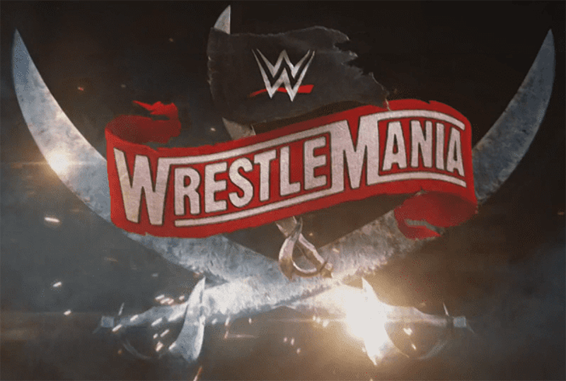 WrestleMania 36 Continues for a Two-Night Streaming Event
