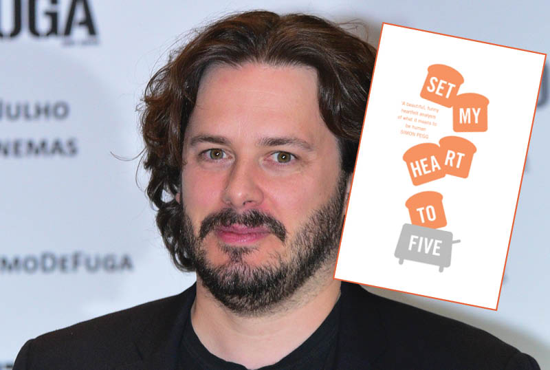 Edgar Wright Set To Direct Set My Heart To Five For Focus Features