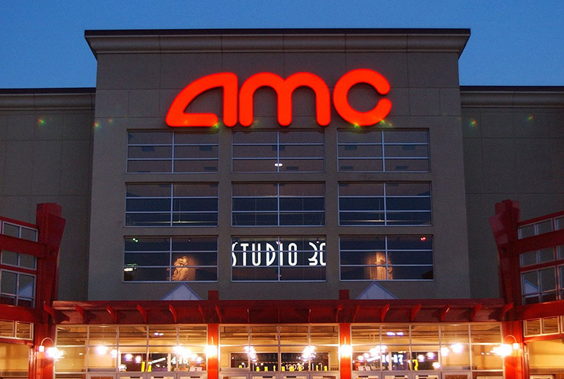 AMC Theatres, Cineplex Reduce Seating Capacity for 'Social Distancing'