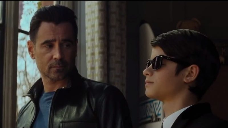 Colin Farrell Gives Artemis Fowl an Irish Blessing in New Teaser