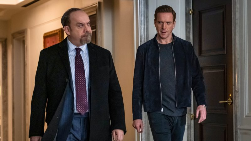 Billions Season 5 Trailer: Anyone Can Be Bought But No One Can Be Trusted