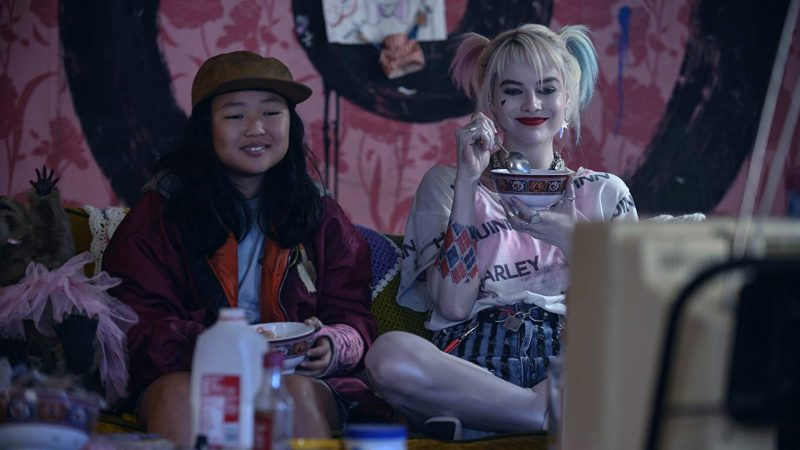 Harley Quinn: Birds of Prey Teases Early Digital Release in New Trailer